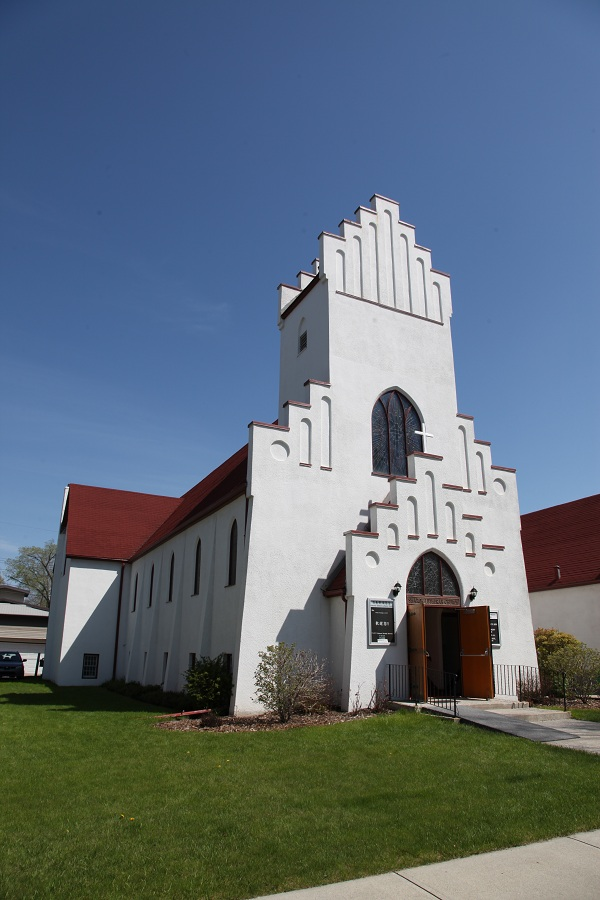 Danish Lutheran Church